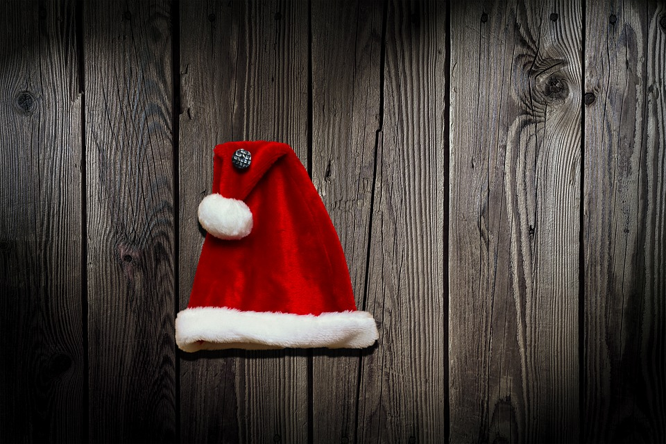 uccidere Babbo Natale